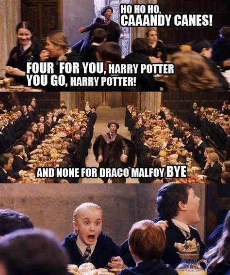 Harry Potter Christmas Meme - the funniest harry potter gifs and images cinema vine