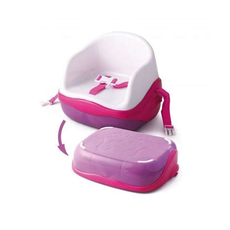 rehausseur de chaise pour bebe réhausseur 2 en 1 pour enfant dbb remond acheter sur