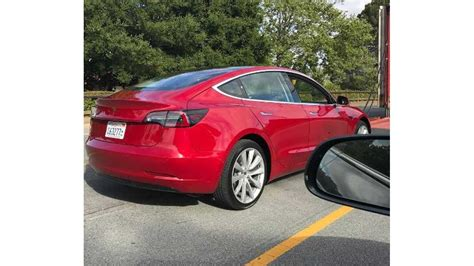 View Can You Get Your Refund For The Tesla 3 Reservation Images
