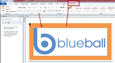 How To Make A Picture A Transparent Background Microsoft Word Make Picture Background To Be Transparent