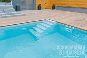 Schwimmbad Zu Hause De : hang zum einklang schwimmbad zu ~ Markanthonyermac.com Haus und Dekorationen