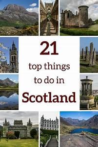 21 Top Scotland Attractions - Castles, Lochs, Abbeys ...