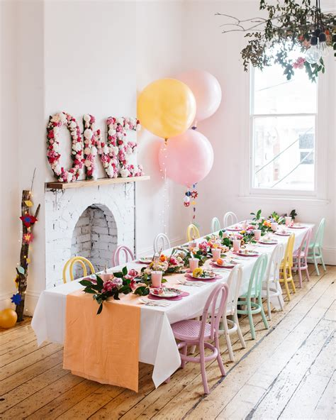 Craft Ideas For Kitchen - rosie turns one rebecca judd loves melbourne lifestyle fashion