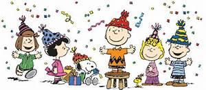 brandchannel: Good Grief! Charlie Brown is Going Digital