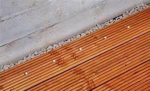 Boden Für Terrasse : holzterrasse beleuchtung ~ Orissabook.com Haus und Dekorationen