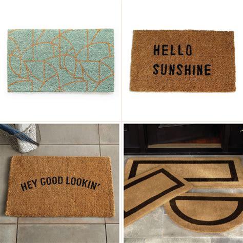 design doormat doormats for soles design crush