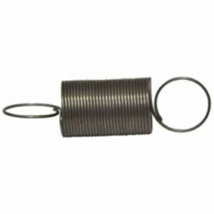 Genuine Briggs And Stratton Part Number 790849 Spring