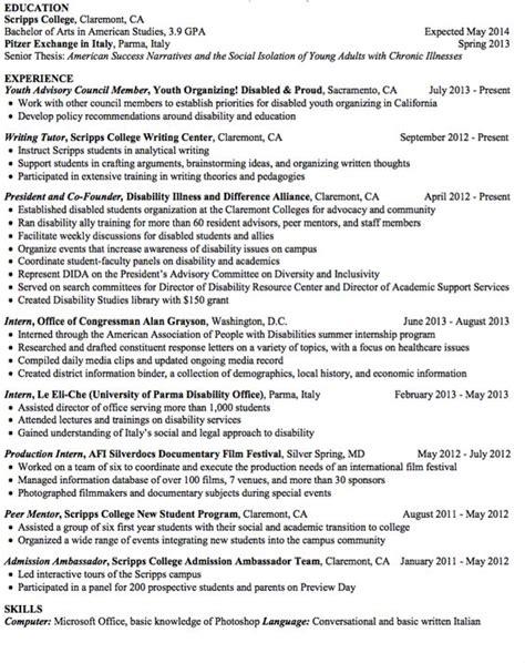 resume for a language tutor sle writing tutor resume http exleresumecv org sle writing tutor resume exle