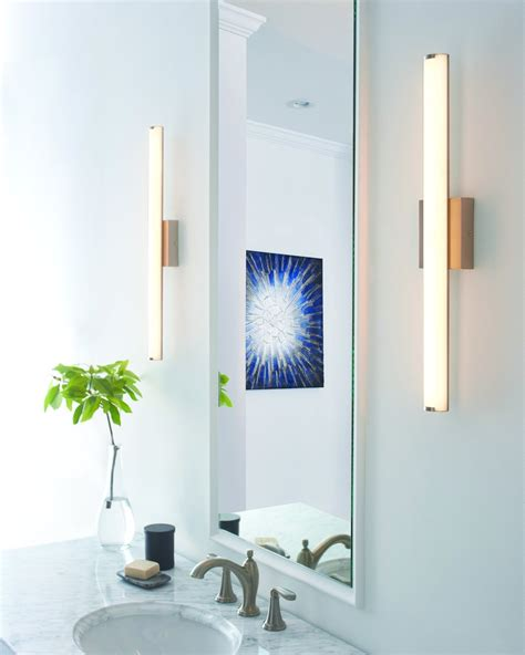 best lighting for bathroom with no windows bathroom lighting ideas 3 tips for better bath lighting
