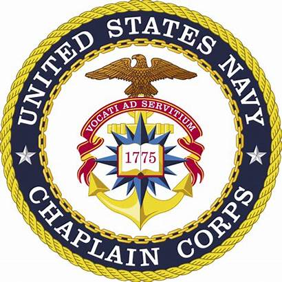 Chaplain Corps Usn Navy States United Vision