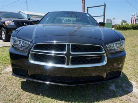 sell   dodge charger se   johnny  hall memorial de ridder louisiana united