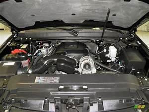 2009 Gmc Yukon Slt 5 3 Liter Ohv 16