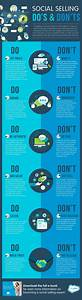 12 Do's And Don'ts Of #SocialSelling