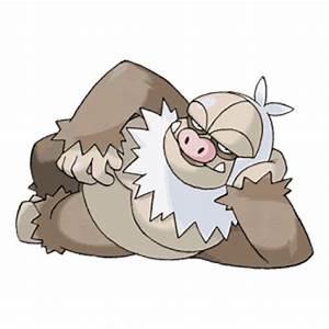 Pokemon Go Slaking Max Cp Evolution Moves Weakness