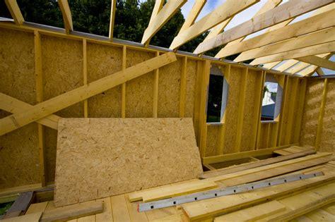 Anbau Holzständerbauweise Preise by Holzst 228 Nderbauweise Als Fertighaus 187 Darauf Sollte Achten