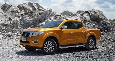 Nissan Navara Modification by 2015 Nissan Navara Redesign And Release Date Car