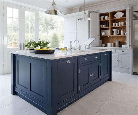 dark blue kitchen donatz info