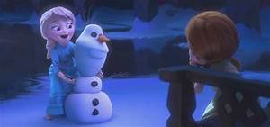 One Of The Best Songs In 'Frozen' Almost Didn't Make It ...