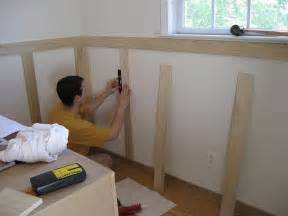 interior paneling home depot decorations the advantages of wainscoting kits for diy