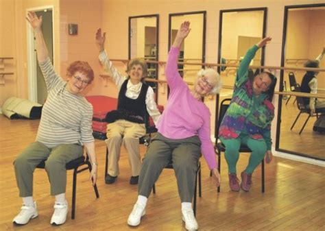 get fit while you sit philadelphia corporation for aging