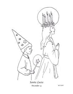 st lucia coloring page   great  teaching