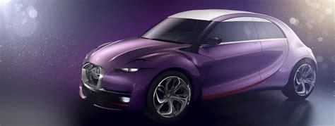 Citroen Concept Cars by Citro 235 N Revolte Concept Cars Citro 235 N Uk