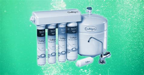 What Does Reverse Osmosis Remove?  Culligan Nation