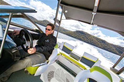 Scarab Boats 215 Ho Impulse Review by Scarab 215 Ho Impulse Review