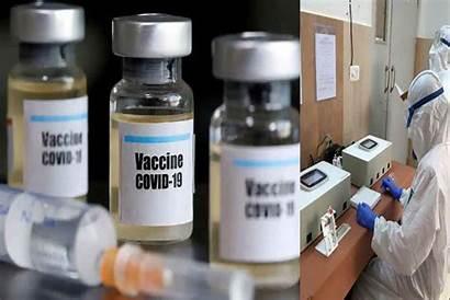 Vaccine Coronavirus Covid Russian China India Update