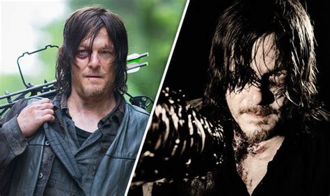 The Walking Dead's Norman Reedus Opens Up About Daryl's