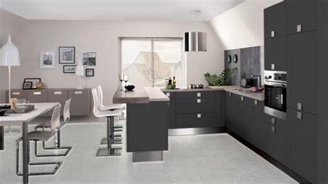 salon cuisine design idee cuisine americaine 50 ides de cuisine ouverte