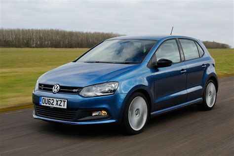 Volkswagen Polo Picture by Volkswagen Polo Bluegt Pictures Auto Express