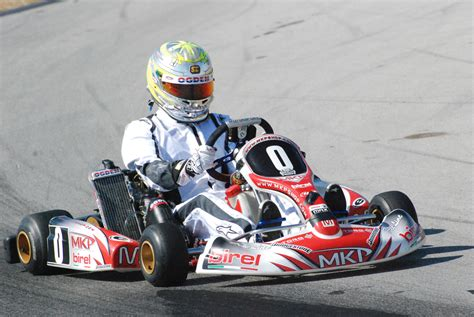 How To Get Into Karting, With Lando Norris
