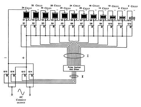 patent  transformerless static voltage inverter