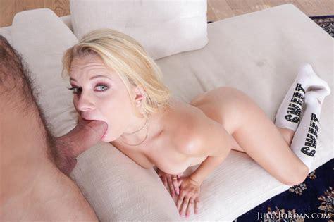 Riley Starr Big Cock Action