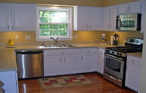 Small L Shaped Kitchen Remodel Ideas by Cheap L Shaped Kitchen Remodel Design Diy Kitchen Remodel