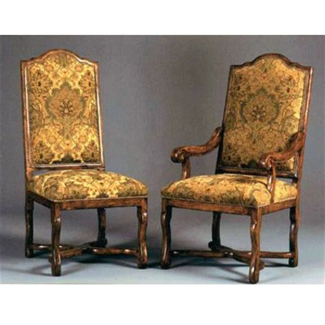 louis xiv dining chairs and antiques on
