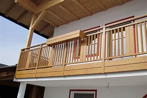 ringhiera in legno per esterni ringhiere in alluminio per esterni ed interni alba srl