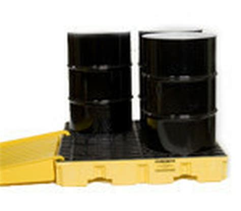 eagle manufacturing eagle spill pallets page  interstate products