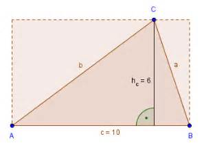 dreieck fläche berechnen flächenberechnung dreieck