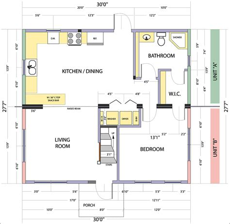 design a floor plan design my own floor plan modern house