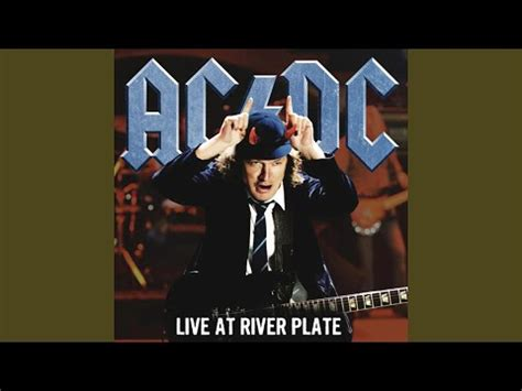 For Those About to Rock (We Salute You) (Live at River ...