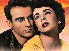 A Place in the Sun **** 1951, Montgomery Clift, Elizabeth