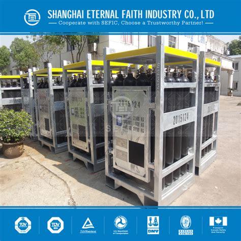 Nitrogen Cylinder Rack by China Offshore Dnv Rack Gas Cylinder Rack High Pressure