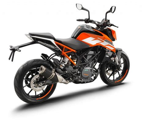 New Ktm Duke 250 by All New 2017 Ktm Duke 250 Launched In India At Rs 1 73 Lakh