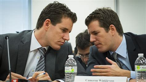 Mark Zuckerberg Is Five Years Behind His Nemeses, The Winklevoss Twins, On Cryptocurrency