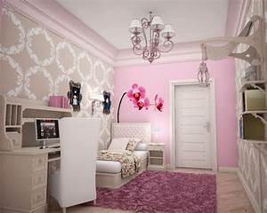Teenager Zimmer Kleiner Raum : 107 ideen f rs jugendzimmer modern und kreativ einrichten ~ Markanthonyermac.com Haus und Dekorationen