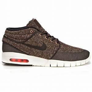 Nike Stefan Janoski Max L Shoes