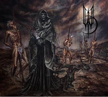 Deus Vult Den Wolves Metaller Discogs Metalinside