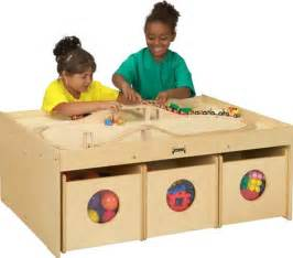 activity play table storage for play areas free shipping